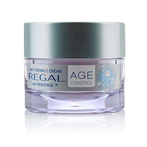 Regal Age Control Anti-Aging-DNA-Creme mit Renovage ™ Blaubeere und Kollagen (Sauerstoff-nachtcreme)