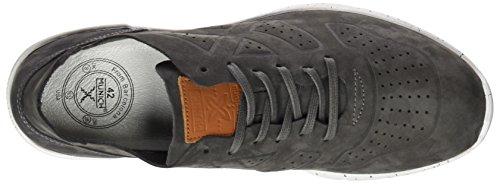 Munich Anoia Elite, Sneaker Basse Uomo Grigio (grigio)