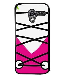 Fuson Designer Back Case Cover for Motorola Moto X :: Motorola Moto X (1st Gen) XT1052 XT1058 XT1053 XT1056 XT1060 XT1055 (Girl Friend Boy Friend Men Women Student Father Kids Son Wife Daughter )