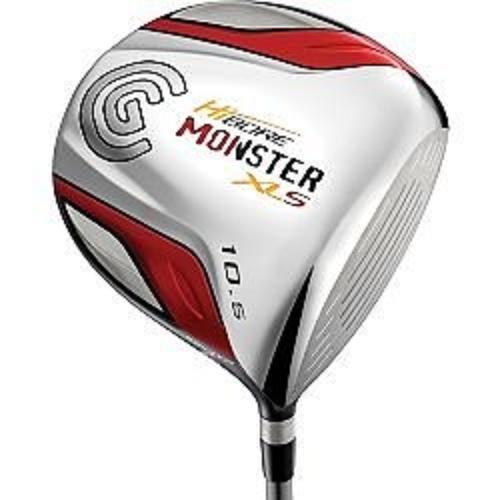 Club De Golf Cleveland Driver Xls Monster Std 9.5 Gold R Droitier