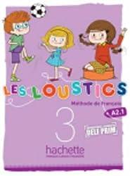 Les Loustics: Livre De L'eleve 3