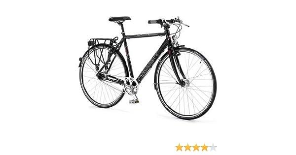 28d87b270f1 Focus Wasgo City Bike 2007 (Large/55): Amazon.co.uk: Sports & Outdoors