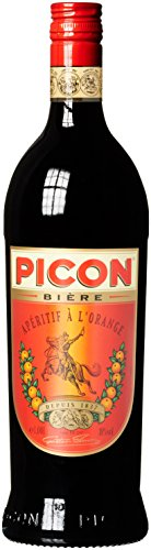 Picon Bière Aperitif à l'Orange (1 x 1 l)