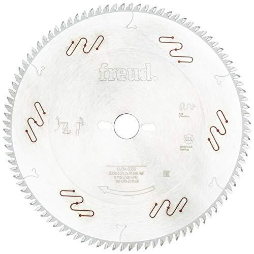 Kreissägeblatt für ausrissfreien Schnitt D 300 Z 96