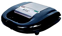 Russell Hobbs Grill Sandwich Maker - RST750GR