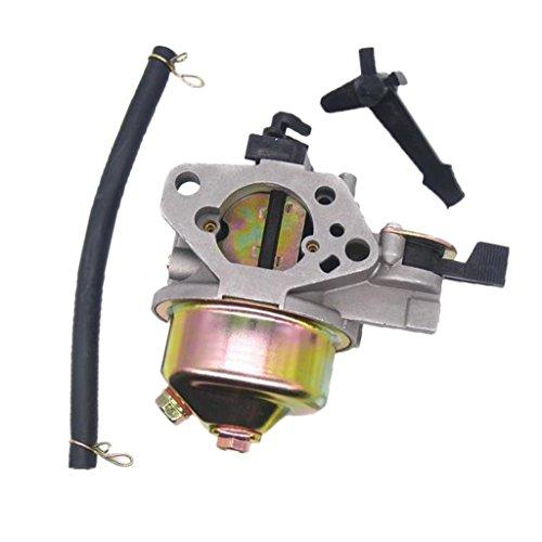 Magideal Vergaser Carb für GX240GX2708HP 9HP 16100-ze2-w711616100-zh9–820 (Gx240 Vergaser)