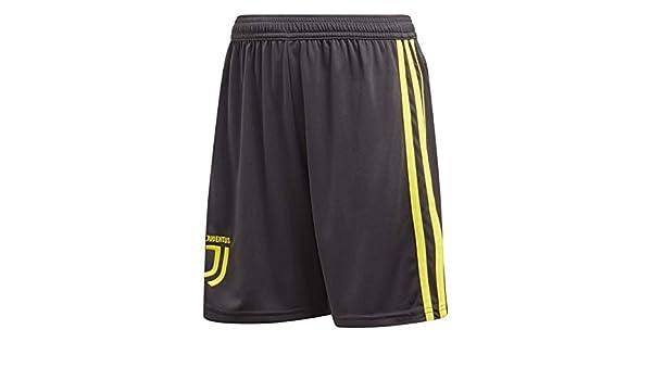 adidas Short Third Junior Juventus Turin 2018/19: Amazon.fr: Sports et Loisirs