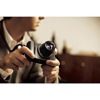 Sony Dsc-hx60 Digitalkamera (20,4 Megapixel, 30-fach Opt. Zoom, 7,5 Cm (3 Zoll) Lcd-display, Exmor R Cmos Sensor, Nfcwifi) Schwarz 15