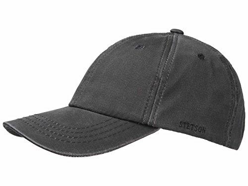 gorra-statesboro-old-cotton-by-stetson-gorra-de-beisbolgorra-de-baseball-l-xl-58-61-negro