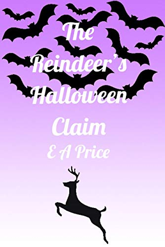 (The Reindeer's Halloween Claim (Reindeer Holidays Book 5) (English Edition))