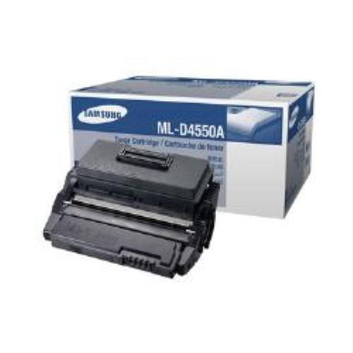 Preisvergleich Produktbild Samsung Lasertoner MLD4550A ELS sw