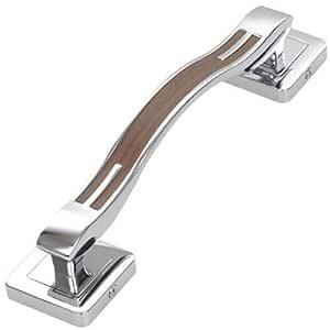 FAST Zinc Door Handle (8-inch)