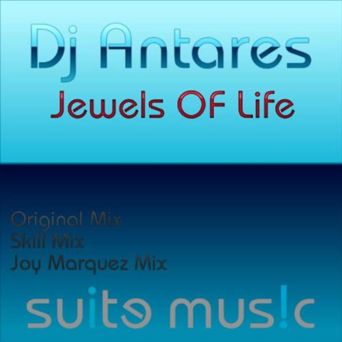 Jewels Of Mile (Skill Remix)