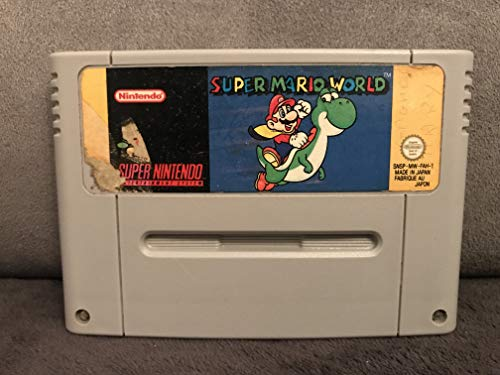 Super Mario World [FR Import]