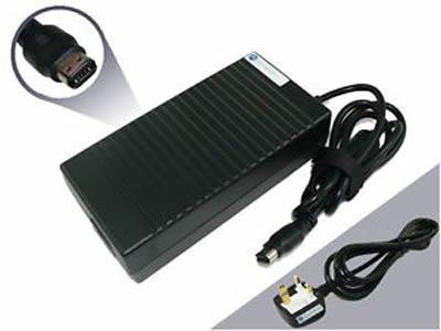 Hantol Alimentatore compatible Notebook HP Compaq 135W