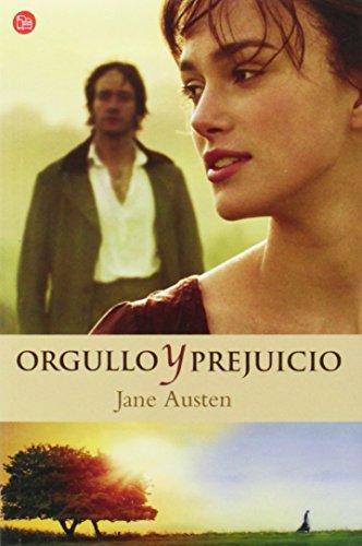 ORGULLO Y PREJUICIO FG (Bolsillo (suma De Letras))