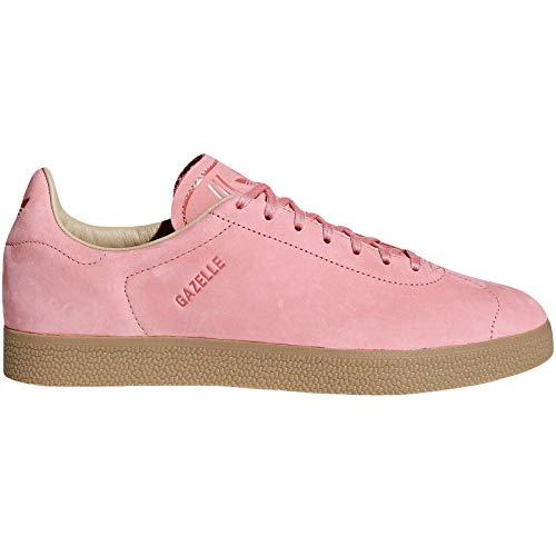 adidas Herren Gazelle Decon Fitnessschuhe, rosa Rostac/Stcapa, 42 2/3 EU -
