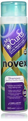 Novex MY CURLS Mis Rizos - Memorizador de rizos 300ml