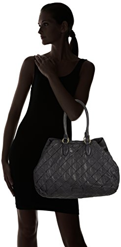 Liebeskind Berlin - Chelsea, Acquirente da donna Nero (Black)