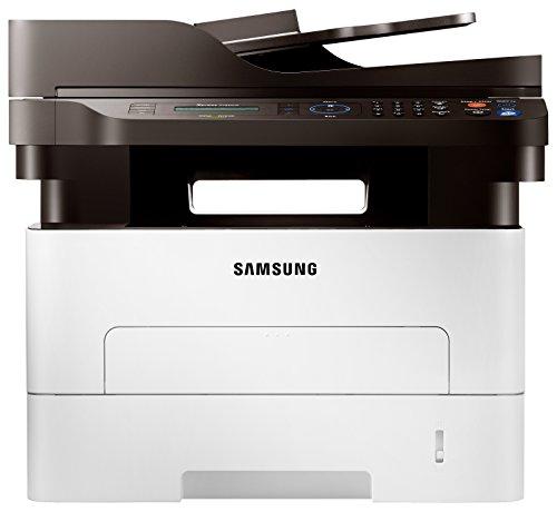 Samsung Xpress SL-M2885FW/PLU Premium Line Monolaser-Multifunktionsgerät (Netzwerk, WLAN und NFC)