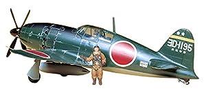 Tamiya - Juguete de aeromodelismo Escala 1:48 (61018) Importado de Francia