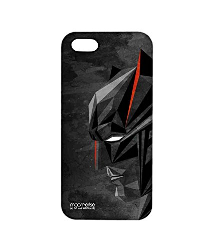 Macmerise Licensed DC Comics Batman Pro Case for iPhone 5/5S