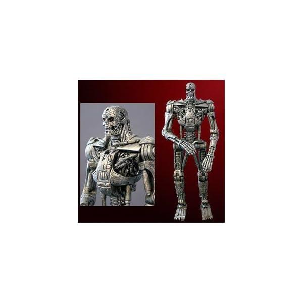Terminator 4 T-600 real Figura (jap?n importaci?n) 1