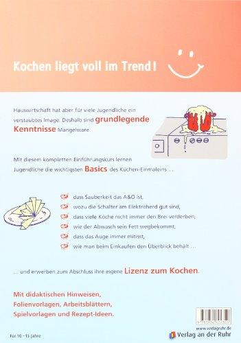 Arbeitsblätter Grundwissen Hauswirtschaft -