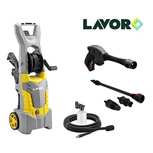 Lavor 8013298207138 Limpiadora a presión