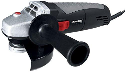 Matrix EM-AG 900-125-1 Meuleuse d'angle ø 125 mm