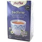 30g Yogi Tea Bedtime Orgánica