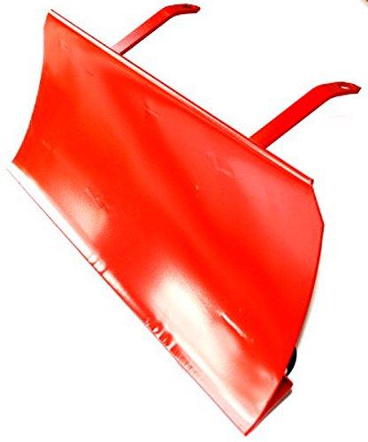 Preisvergleich Produktbild Kehrmaschine TK17 Schneeschild / Schiebeschild