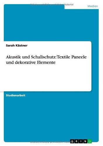 hutz: Textile Paneele und dekorative Elemente (Dekorative Elemente)