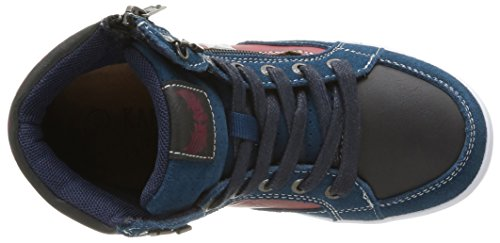 Kaporal Pacom Jungen Sneaker Blau - Bleu (10 Marine)