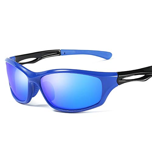 ZGWWNH FlexibleSonnenbrillen für Herren Polarisierte Sonnenbrillen Driving Eyewear Zubehör für Männer oculos de sol Masculino shades6