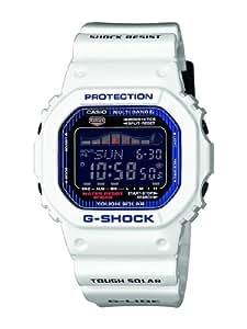 Casio Herren-Armbanduhr G-Shock Digital Quarz Resin GWX-5600C-7ER