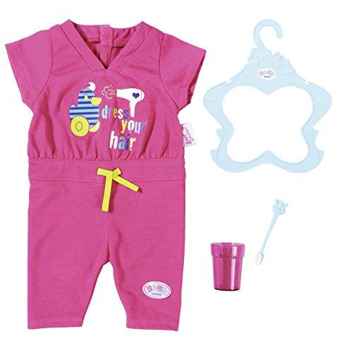 Zapf Creation 4001167823590 Baby Born Puppenzubehör, Mehrfarbig
