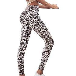 Señoras Color Sólido Cintura Alta Polainas Apretadas Mujer Deportes Yoga Pantalones Fitness Verano Elasticidad Slim Fit Sexy Pantalones Transpirables S, M, L