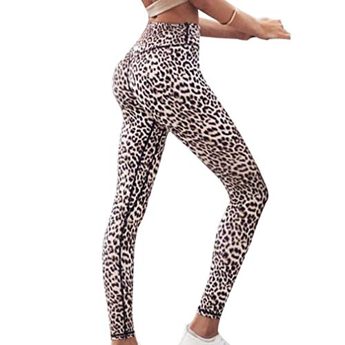 Mujeres Pantalones Deportes Fitness Yoga Damas Color