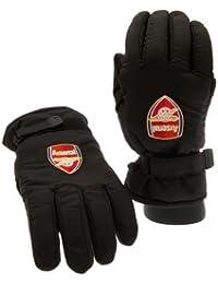 Arsenal FC Gants de ski (– Noir)