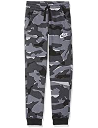 fe71f4dc04d Nike B NSW Jogger Club AOP Un Un Pantalon Garçon