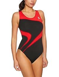 TYR Women's Alliance T-splice Maxfit - Swimsuit