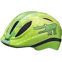 KED Meggy Trend Green Croco - 49-55 cm - 13304138113