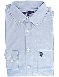 US Polo Assn. - Camisa casual - para hombre