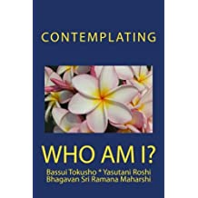 Contemplating Who Am I?