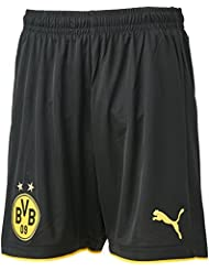 Puma Kinder Bvb Replica Shorts Hose