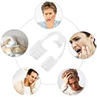 New Upgraded Anti Schleifstifte Dental Night Guard, Stoppt Bruxismus, kiefergelenkanalyse & eliminiert Zähne clenching preisvergleich bei billige-tabletten.eu