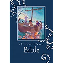 The Lion Classic Bible Gift Edition