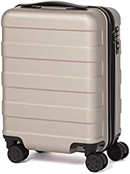 Muji Hard Carry Bag(19L) With Stopper & Adjustable Carry-Bar B