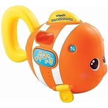 VTech 113303 Baby Sing and Splash Fish - Orange